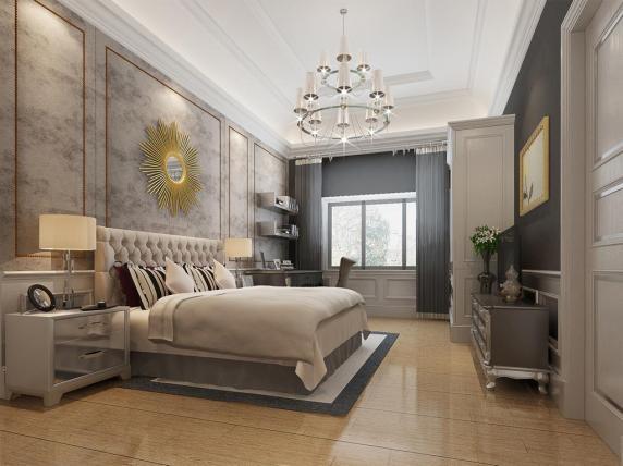 欧式卧室地砖贴图