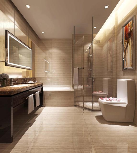 厕所装修图片瓷砖
