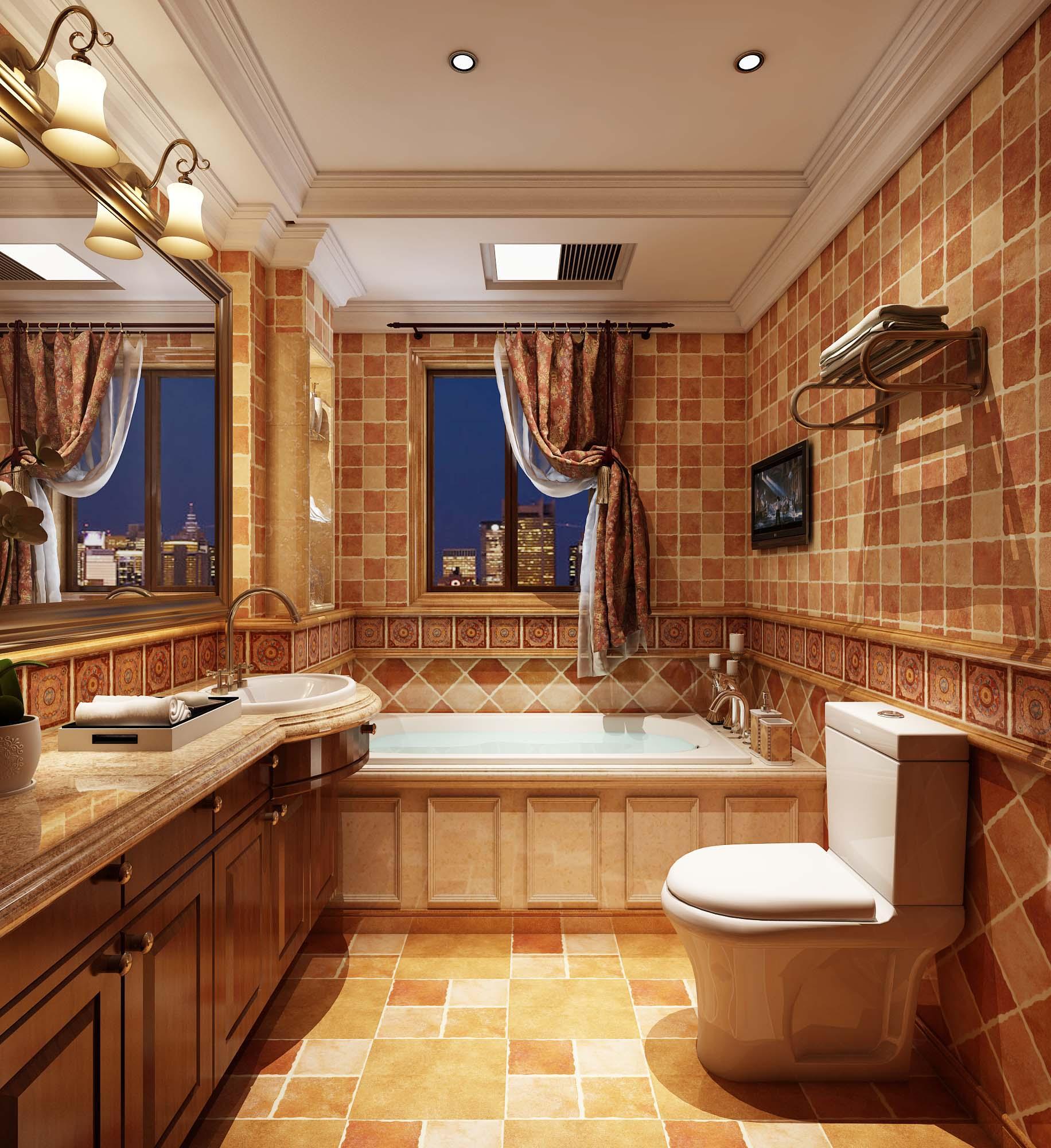 欧神诺yd803p美式田园-欧神诺瓷砖图片