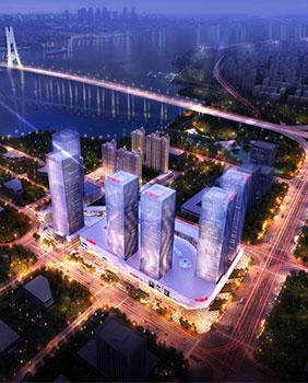 欧神诺-样板房-湛江市